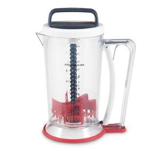 Smooth Blend Mixer and Dispenser (Set of 2)