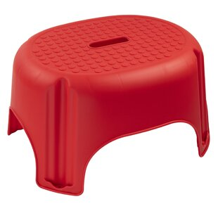 Akimasa Step Stool by Ebern Designs