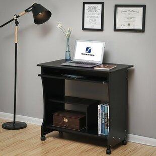 Rebrilliant Eustis Computer Desk