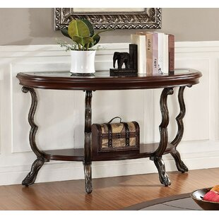 Eastway Console Table by Astoria Grand
