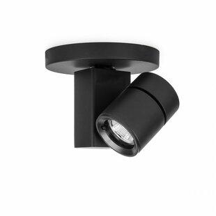 WAC Lighting Exterminator II LED Track Head