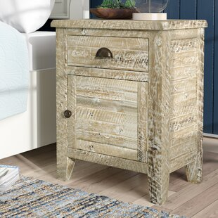 Annie 1 Drawer Nightstand by Birch Lane™ Heritage
