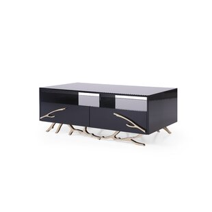 Frisina Coffee Table by Orren Ellis