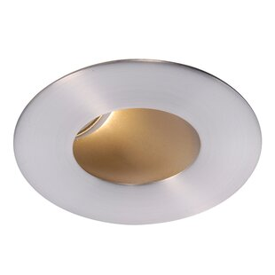 Compare prices Tesla 2 Adjustable Recessed Trim By WAC Lighting
