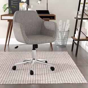 Mid Century Modern Office Chairs Youll Love Wayfair