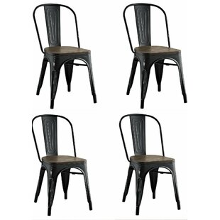 Williston Forge Goodlow Dining Chair (Set..