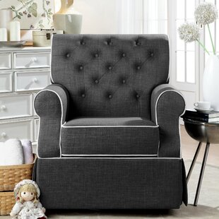 Baden Swivel Glider by Greyleigh