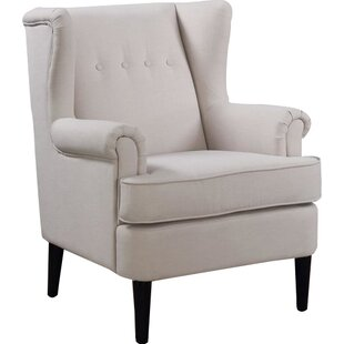 Christian Armchair