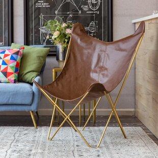 Allyson Butterfly Lounge Chair ByGrovelane Teen