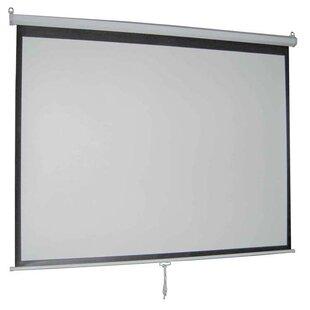 Vivo Matte White Manual Projection Screen by Vivo