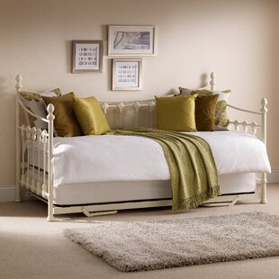 Ariela Daybed With Trundle By August Grove