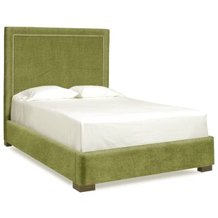 Dreamtime Upholstered Panel Bed