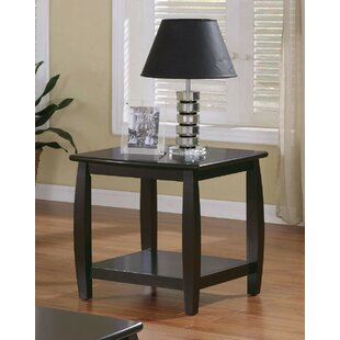 Barbosa End Table