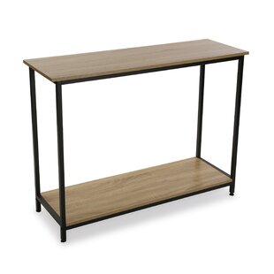 Johnson Console Table By Borough Wharf