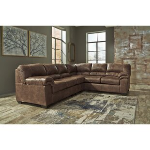 Red Barrel Studio Baronets Sectional