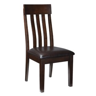 Bartons Bluff Upholstered Dining Chair (Set of 2) by Red Barrel Studio