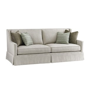 Affordable Oyster Bay Sofa by Lexington Reviews (2019) & Buyer's Guide