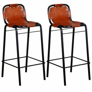 Barrientos 30 Bar Stool Williston Forge