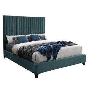 Menachem Platform Bed by Mercer41
