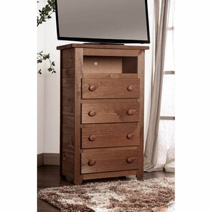 Kellan 4 Drawer Chest By Foundry Select