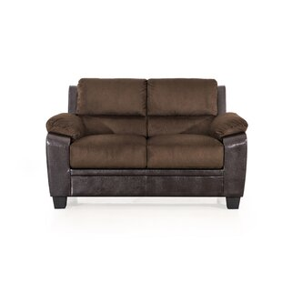 Cassimere Loveseat Red Barrel Studio