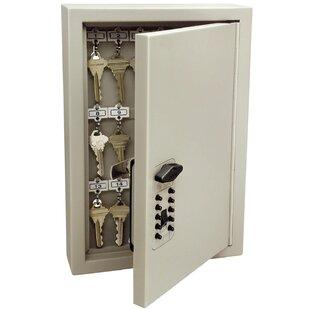 Kidde Electronic Lock Heav..
