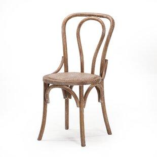 Gruyeres Side Chair by Gracie Oaks
