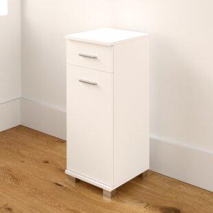 Chestnut 30.3 X 75.3cm Free Standing Cabinet By Zipcode Design