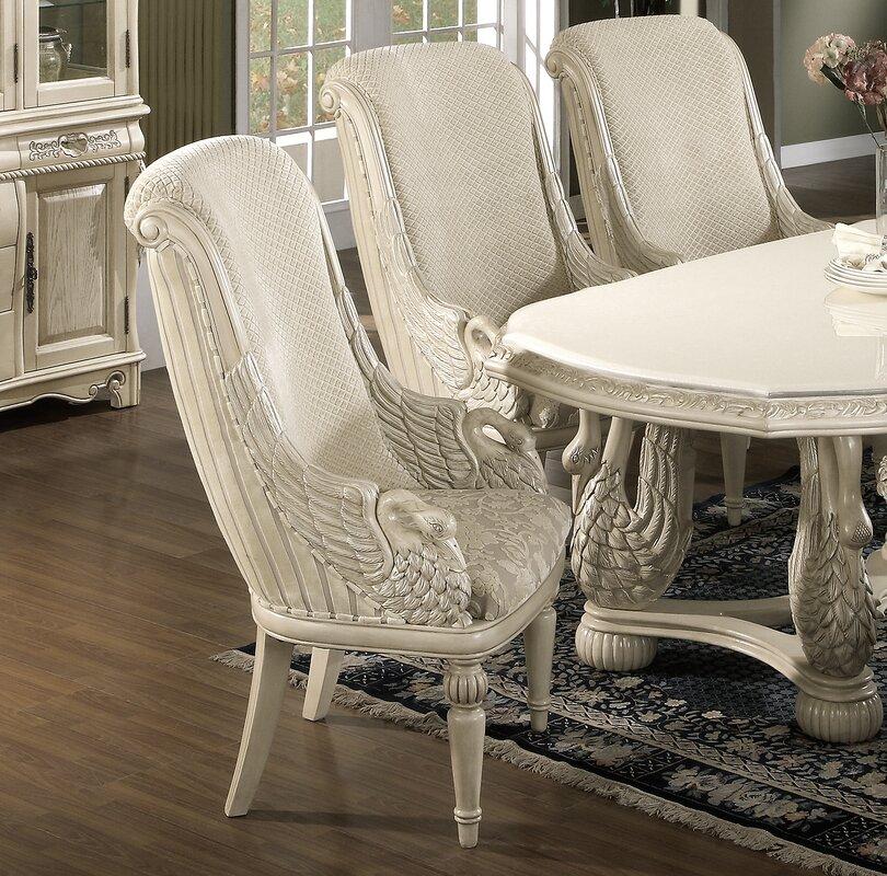 Astoria Grand Zane Upholstered Dining Chair