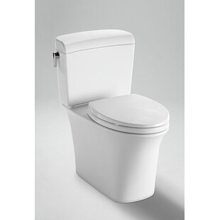 Toto Maris® 1.28 GPF Elongated Two-Piece Toilet