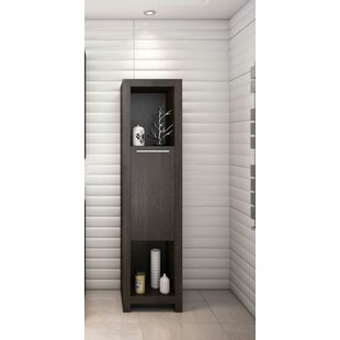 Review Halila 40 X 160cm Free Standing Cabinet