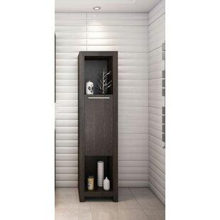 Halila 40 X 160cm Free Standing Cabinet By Belfry Bathroom