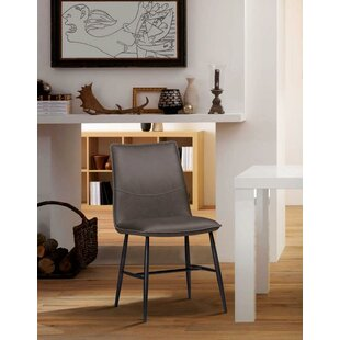 Ohatchee Upholstered Dining Chair by Williston Forge