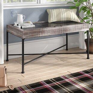 Evelina Lift Top Coffee Table Gracie Oaks
