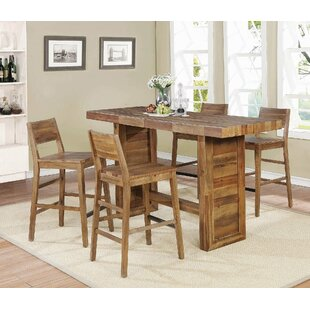 Bolick Pub Table Set by Foundry Select Purchase