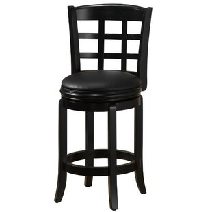 Farmington 24 Swivel Bar Stool DarHome Co
