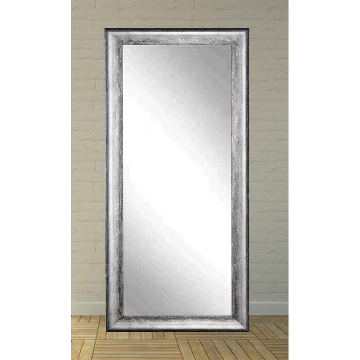 full length wall mirrors. Rectangle Silver Full Length Wall Mirror Mirrors R