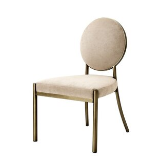 Scribe Upholstered Dining Chair Eichholtz