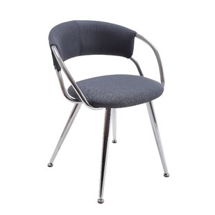 Fairhaven Upholstered Dining Chair by Zipcode Design