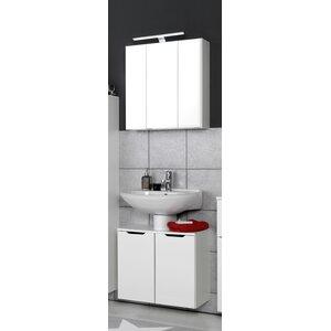 2-tlg. Badezimmer-Set Modena von Held Möbel