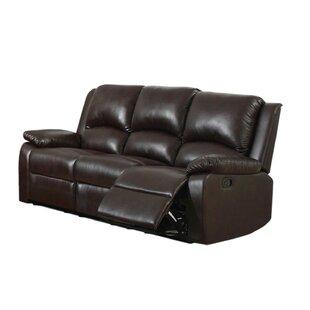 Reinhardt Recliner Sofa