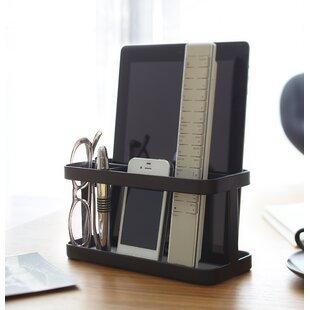 Tower Tablet And Remote Control Rack By Yamazaki