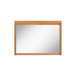Winkelman Rectangular Dresser Mirror