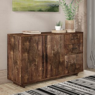 Lamy Rustic Buffet Server by Union Rustic