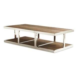 Bryant Coffee Table by Brownstone Furniture