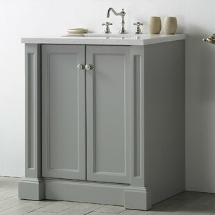Find the perfect Montagu 30 Single Vanity Set By Gracie Oaks