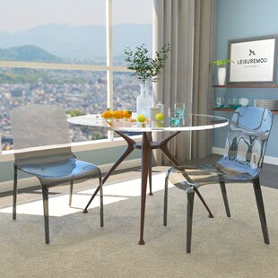 Maryln Dining Chair (Set Of 2) By Orren Ellis