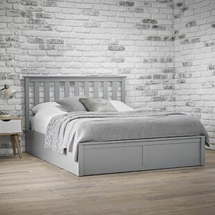 Morado Ottoman Bed By Beachcrest Home