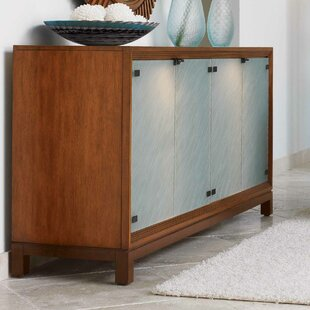 Ocean Club Sea Glass Sideboard by Tommy Bahama Home