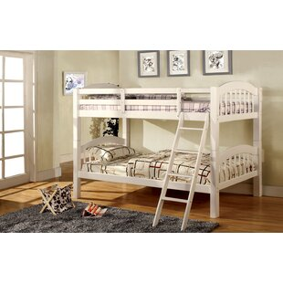 Stubbs Twin over Twin Bunk Bed